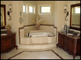 Greenshores Master Bathroom